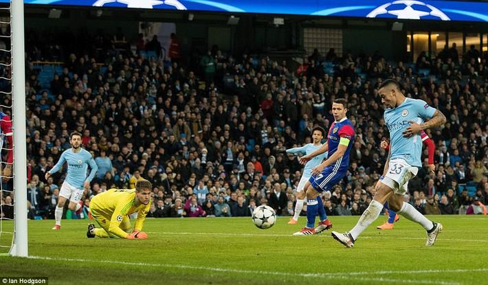Sao trẻ ghi bàn, Man City ung dung đi tiếp dẫu thua trận - Ảnh 5.