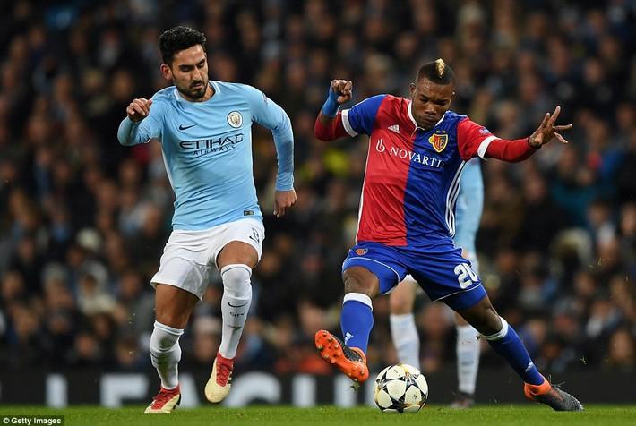 Sao trẻ ghi bàn, Man City ung dung đi tiếp dẫu thua trận - Ảnh 8.