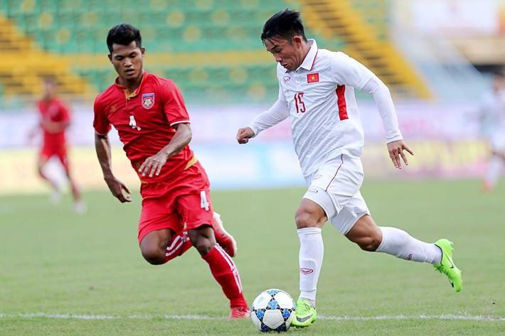 HLV đưa Việt Nam tới World Cup nói gì về chuyện sức ép từ chiến tích của U23 Việt Nam? - Ảnh 1.