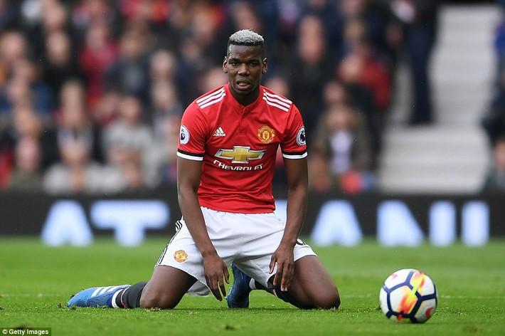 Copy công thức chiến thắng không thành, Man United sụp hầm trước đội bét bảng - Ảnh 11.
