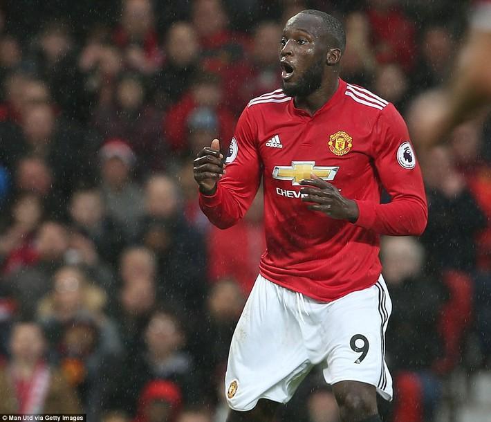 Copy công thức chiến thắng không thành, Man United sụp hầm trước đội bét bảng - Ảnh 14.