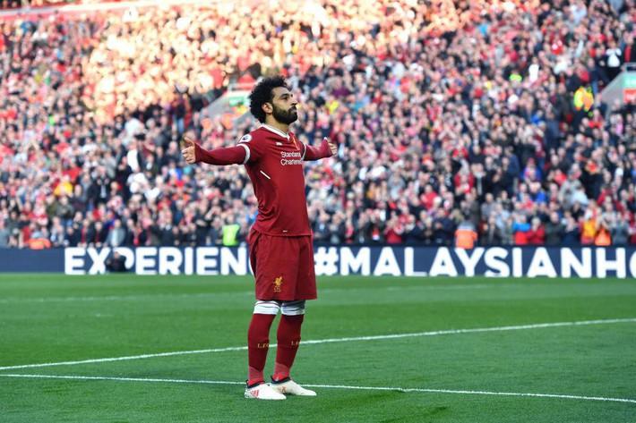 Salah và tấm lòng đáng ngưỡng mộ, được người dân Ai Cập ca ngợi là người mang đến hạnh phúc - Ảnh 1.