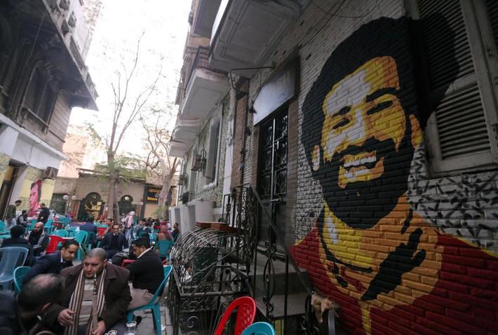 Salah và tấm lòng đáng ngưỡng mộ, được người dân Ai Cập ca ngợi là người mang đến hạnh phúc - Ảnh 10.
