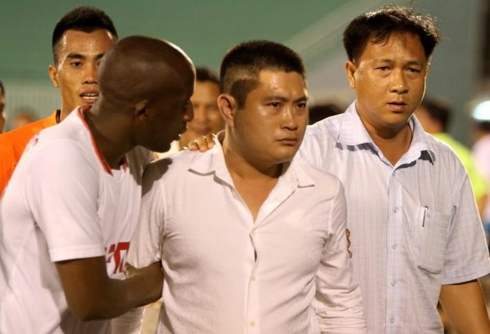 Bầu Đức: Tôi không trở lại VFF, mong bóng đá Việt Nam trong sạch - Ảnh 2.