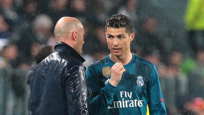 Nghiên cứu đáng kinh ngạc về tuổi cơ thể của Ronaldo - Ảnh 3.