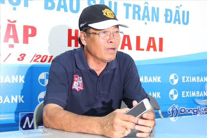 """HLV Trần Bình Sự: """"Giới trọng tài có lợi ích nhóm và những luật bất thành văn""""  - Ảnh 1."""