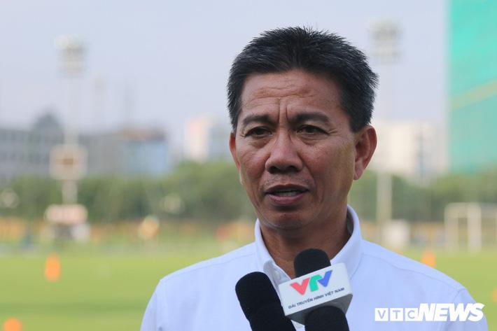 Suýt thắng U19 Hàn Quốc, U19 Việt Nam vẫn phải cố gắng nhiều - Ảnh 1.