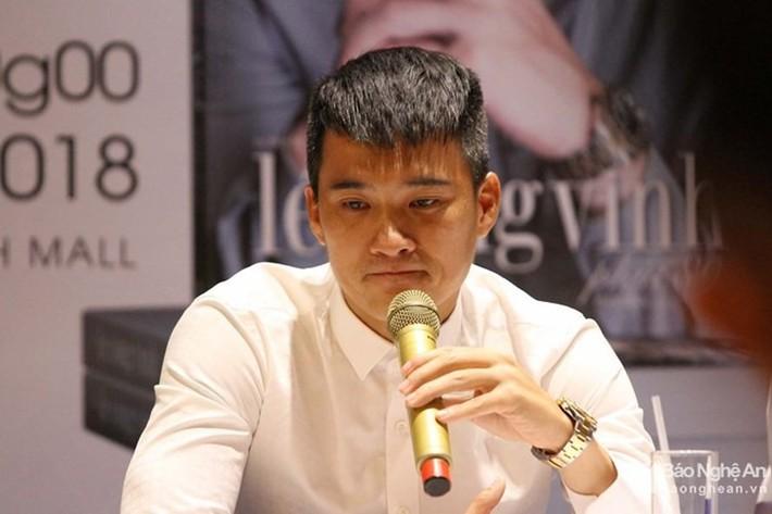 Phan Thanh Bình: Buồn vì tôi và các đồng đội vẫn xem Công Vinh là bạn - Ảnh 1.