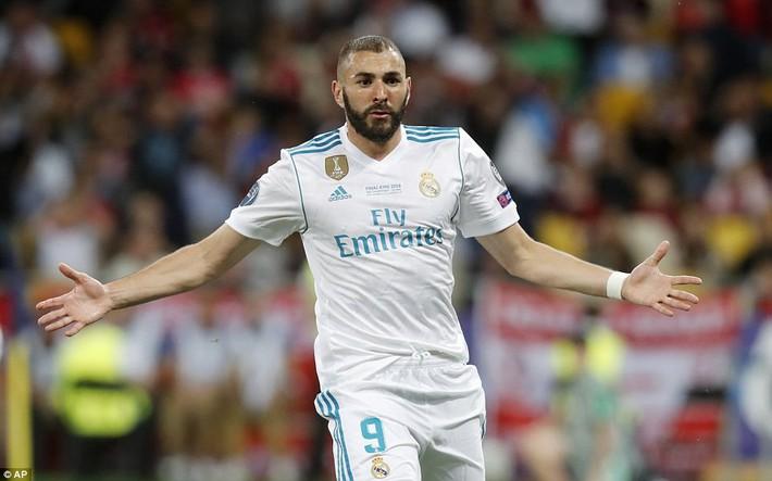 Vũ khí bí mật của Real khiến cả châu Âu sững sờ, đưa Zidane lập hattrick không tưởng - Ảnh 5.