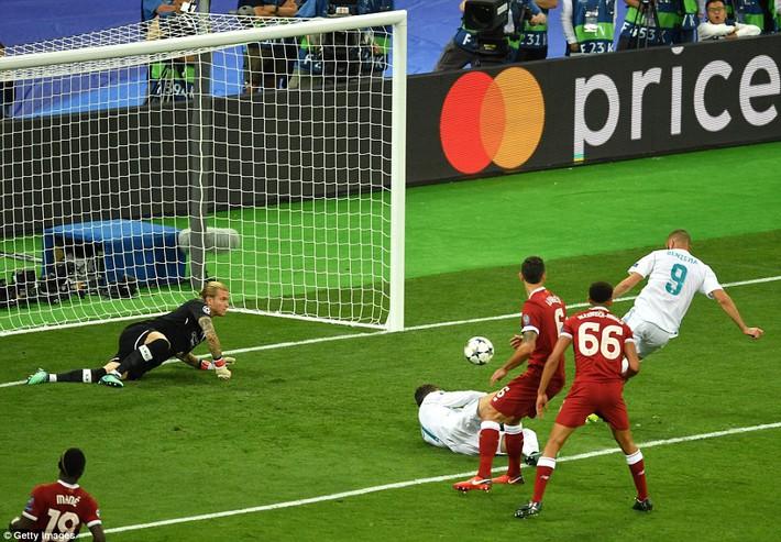 Vũ khí bí mật của Real khiến cả châu Âu sững sờ, đưa Zidane lập hattrick không tưởng - Ảnh 6.