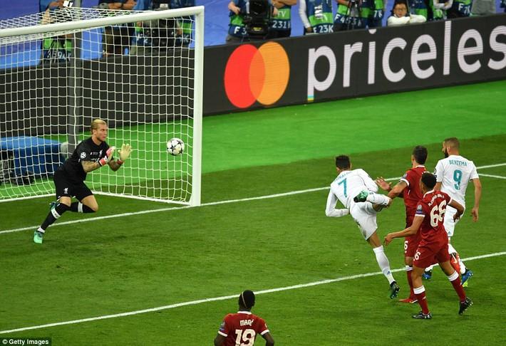 Vũ khí bí mật của Real khiến cả châu Âu sững sờ, đưa Zidane lập hattrick không tưởng - Ảnh 7.