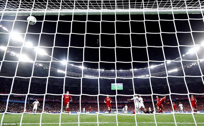 Vũ khí bí mật của Real khiến cả châu Âu sững sờ, đưa Zidane lập hattrick không tưởng - Ảnh 8.