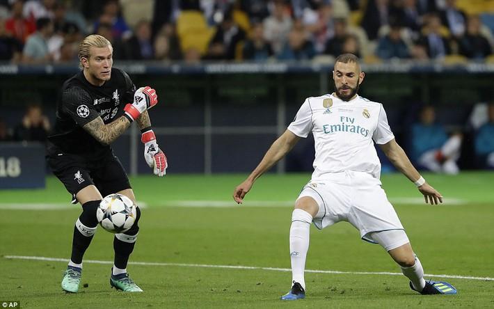 Vũ khí bí mật của Real khiến cả châu Âu sững sờ, đưa Zidane lập hattrick không tưởng - Ảnh 10.