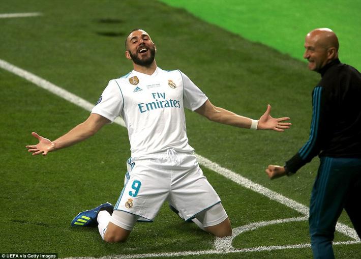Vũ khí bí mật của Real khiến cả châu Âu sững sờ, đưa Zidane lập hattrick không tưởng - Ảnh 11.