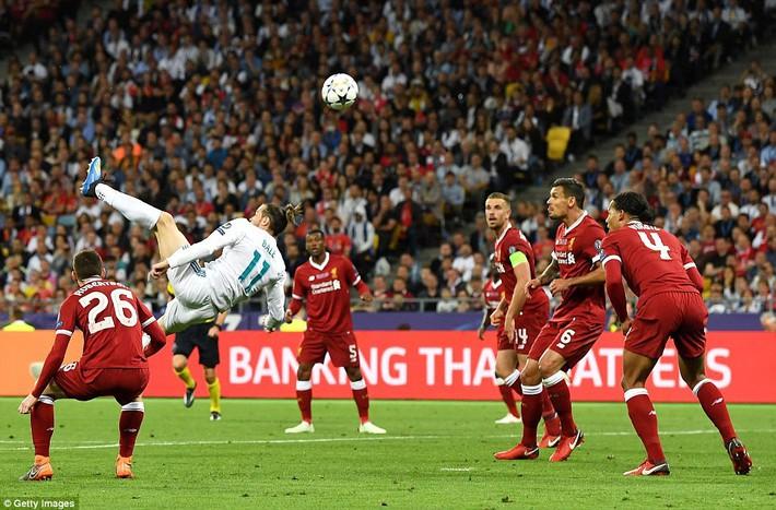 Vũ khí bí mật của Real khiến cả châu Âu sững sờ, đưa Zidane lập hattrick không tưởng - Ảnh 19.