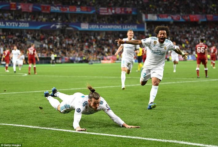 Vũ khí bí mật của Real khiến cả châu Âu sững sờ, đưa Zidane lập hattrick không tưởng - Ảnh 20.