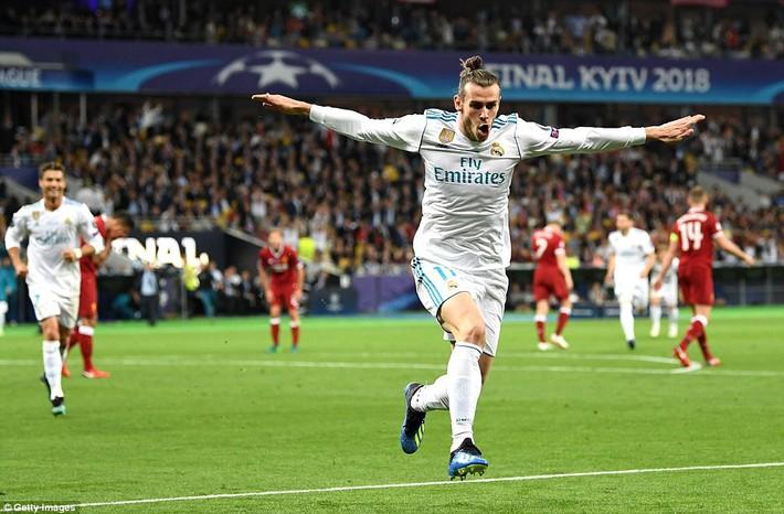 Vũ khí bí mật của Real khiến cả châu Âu sững sờ, đưa Zidane lập hattrick không tưởng - Ảnh 22.