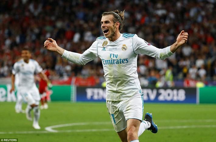 Vũ khí bí mật của Real khiến cả châu Âu sững sờ, đưa Zidane lập hattrick không tưởng - Ảnh 25.