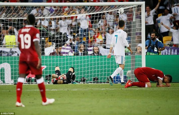 Vũ khí bí mật của Real khiến cả châu Âu sững sờ, đưa Zidane lập hattrick không tưởng - Ảnh 29.