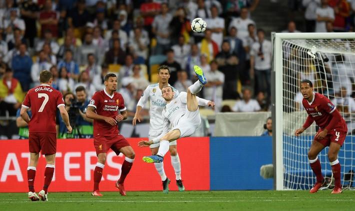 Vũ khí bí mật của Real khiến cả châu Âu sững sờ, đưa Zidane lập hattrick không tưởng - Ảnh 4.