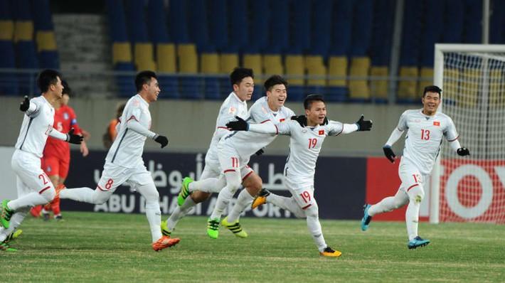 HLV Lê Thụy Hải: U23 Việt Nam đá quá hay, nhưng Hàn Quốc họ cũng chẳng chơi hết sức - Ảnh 3.