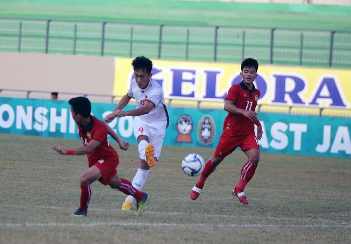 Sau thất bại ngỡ ngàng của U19 Việt Nam là mối lo quá lớn cho HLV Hoàng Anh Tuấn - Ảnh 4.