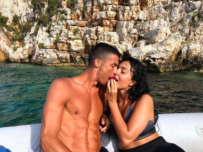 Nóng: Chủ tịch Juventus bay sang Hy Lạp, chuẩn bị ra đòn quyết định vụ Ronaldo - Ảnh 2.