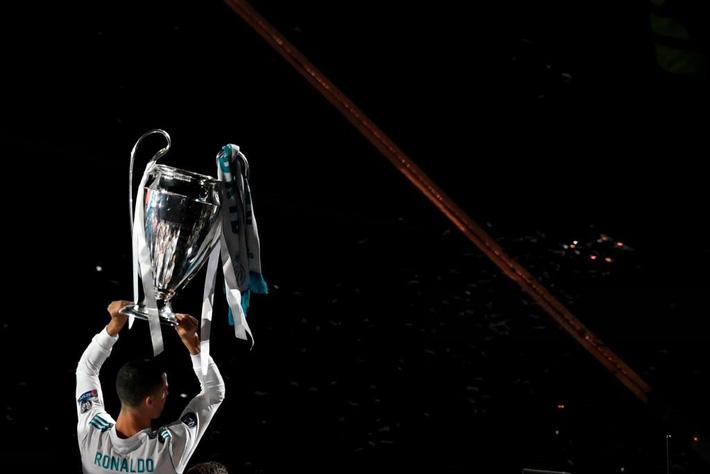 Tâm thư Ronaldo: Xin được hét to như 9 năm về trước: Hala Madrid! - Ảnh 2.