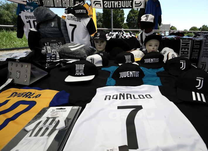 Ronaldo về Juventus: Mối tình đẹp ấy vốn khiên cưỡng hơn người ta vẫn thấy - Ảnh 4.