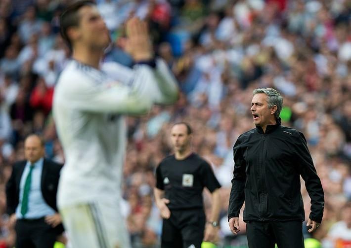 Ronaldo về Juventus: Mối tình đẹp ấy vốn khiên cưỡng hơn người ta vẫn thấy - Ảnh 2.