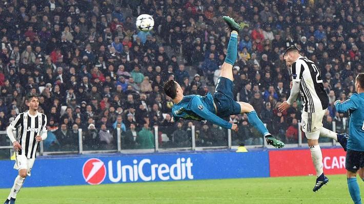 Những cột mốc đáng chú ý tạo nên bản hợp đồng lịch sử của Ronaldo - Ảnh 2.
