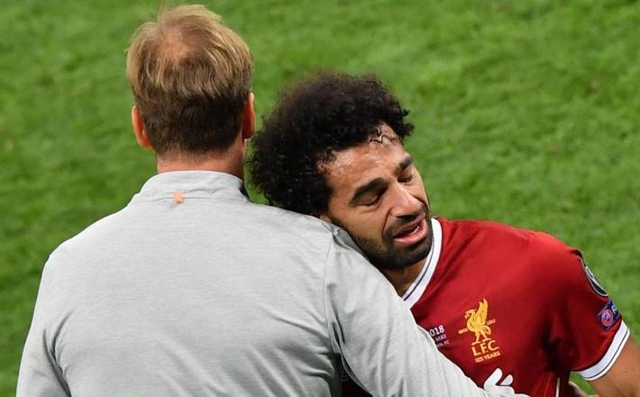 Trong cơn điên của Klopp, Liverpool đẩy cả Man City lẫn Man United vào thế khó - Ảnh 5.