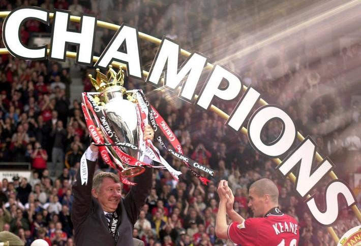Cơn say tuổi 21 đem về cho Sir Alex Ferguson bản hợp đồng ưng ý nhất đời - Ảnh 5.