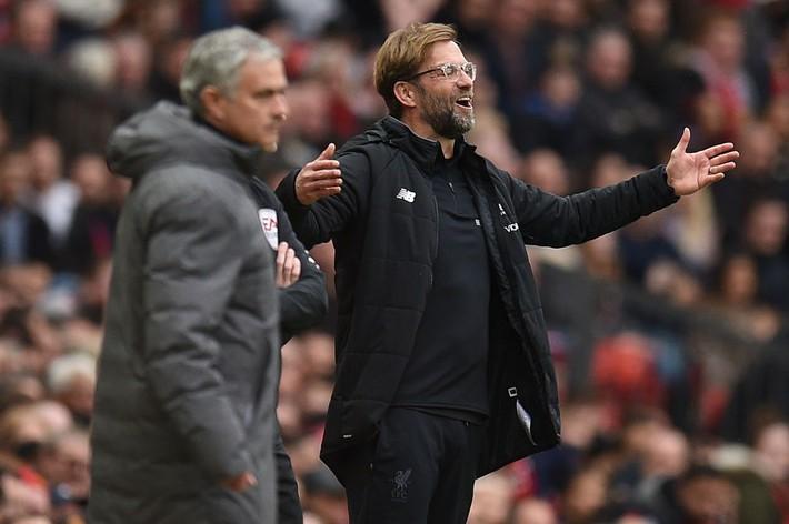 Đến bây giờ, Klopp mới hiểu được nỗi khổ ngập trong tiền của Mourinho - Ảnh 4.