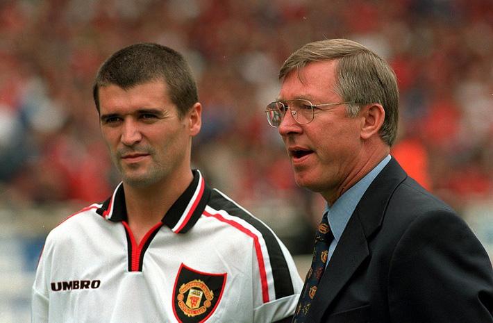 Cơn say tuổi 21 đem về cho Sir Alex Ferguson bản hợp đồng ưng ý nhất đời - Ảnh 6.