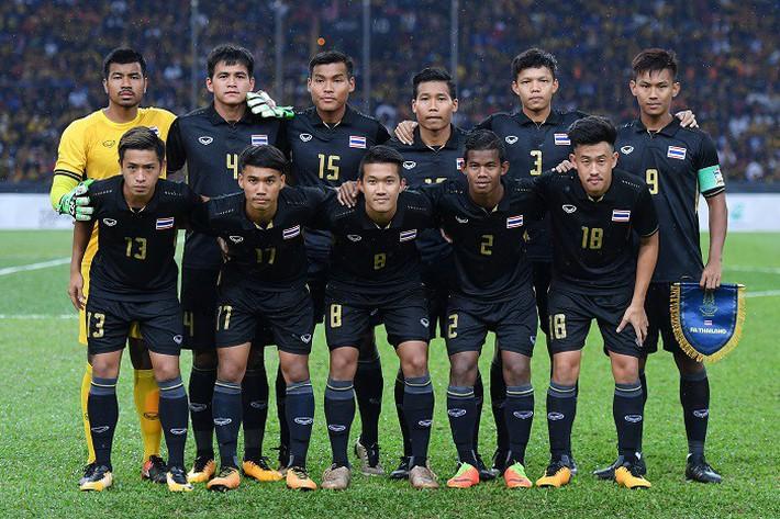 Thành tích vượt U23 Thái Lan nhưng có một điều Việt Nam vẫn phải học xứ Chùa vàng - Ảnh 1.