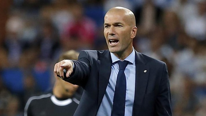 Rộ thông tin Zidane tái ngộ Ronaldo ở Juventus - Ảnh 2.