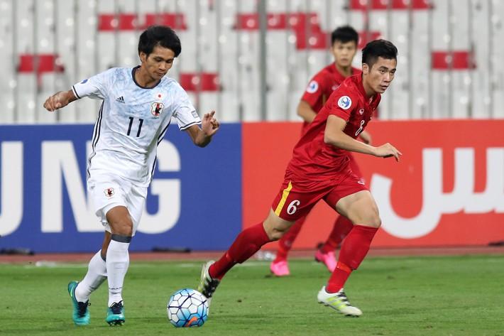 Báo Nhật Bản dè chừng nhất 2 cầu thủ này của Olympic Việt Nam - Ảnh 2.