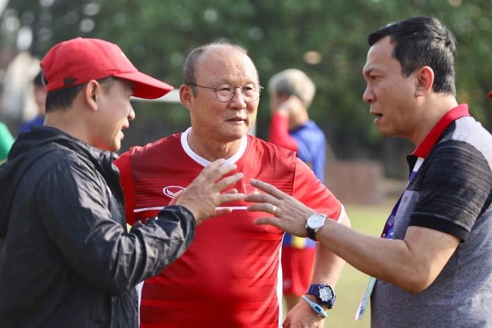 Nếu coi thường Nepal, hàng thủ U23 Việt Nam sẽ gặp khó - Ảnh 2.