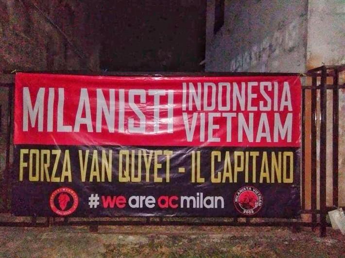 Ronaldinho Indonesia ủng hộ Văn Quyết và U23 Việt Nam trong trận đấu quan trọng - Ảnh 4.