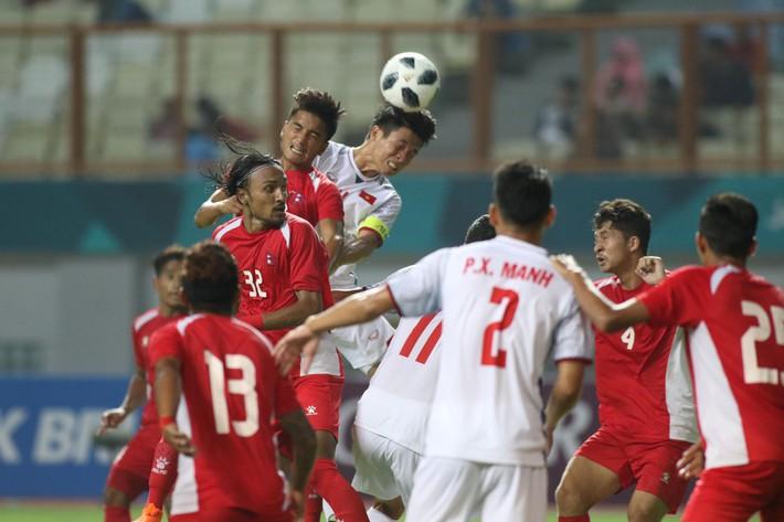 Tính già hóa non, HLV Park Hang-seo suýt tái hiện Hữu Thắng ở kỳ SEA Games thảm họa - Ảnh 1.