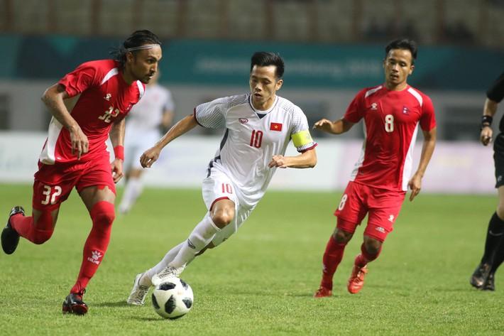 Tính già hóa non, HLV Park Hang-seo suýt tái hiện Hữu Thắng ở kỳ SEA Games thảm họa - Ảnh 5.