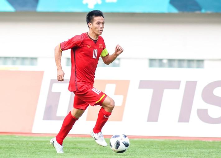 Ronaldinho Indonesia ủng hộ Văn Quyết và U23 Việt Nam trong trận đấu quan trọng - Ảnh 7.