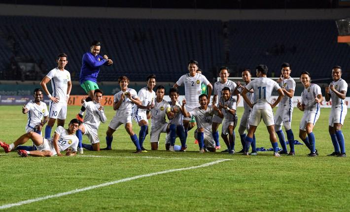Việt Nam đừng vội mừng khi U23 Malaysia thế chỗ U23 Hàn Quốc - Ảnh 1.