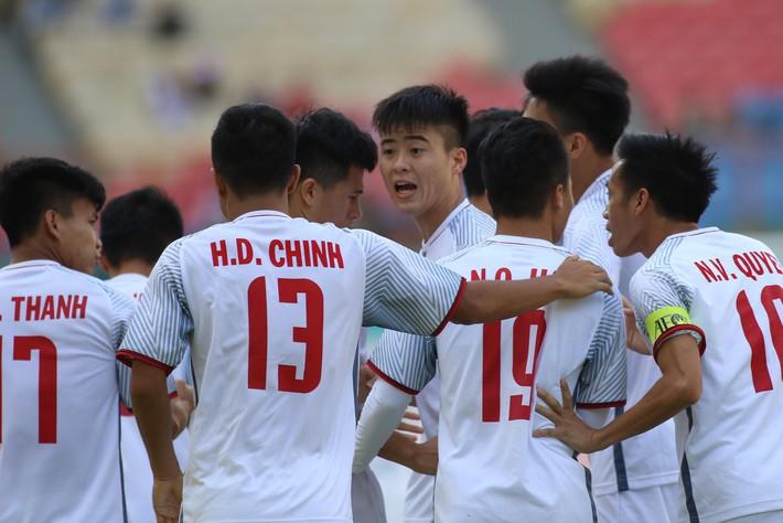 BLV Quang Huy: Nhật Bản không buông nhưng an phận và chưa bung hết sức trước Việt Nam - Ảnh 1.