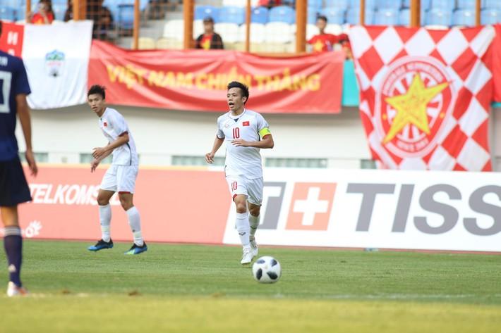 U23 Việt Nam: Phía sau một tin dữ, mới thấy tầm nhìn của HLV Park Hang-seo - Ảnh 3.