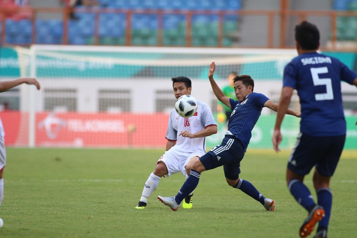 U23 Việt Nam: Phía sau một tin dữ, mới thấy tầm nhìn của HLV Park Hang-seo - Ảnh 1.