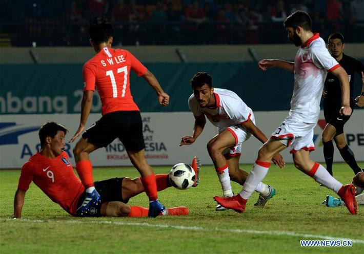Đối đầu với thầy trò HLV Park Hang-seo, U23 Bahrain mới là đội phải lo lắng - Ảnh 1.