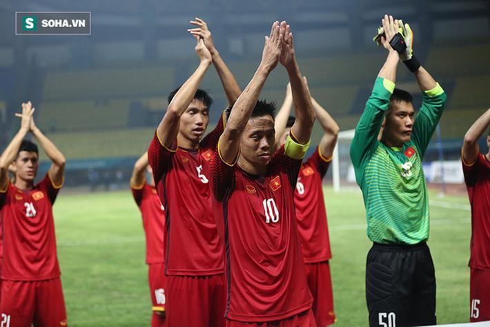 Sau chiến thắng nghẹt thở, U23 Việt Nam làm điều khiến Hùng Dũng sẽ phải nhỏ lệ - Ảnh 12.
