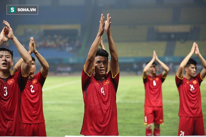 Sau chiến thắng nghẹt thở, U23 Việt Nam làm điều khiến Hùng Dũng sẽ phải nhỏ lệ - Ảnh 13.